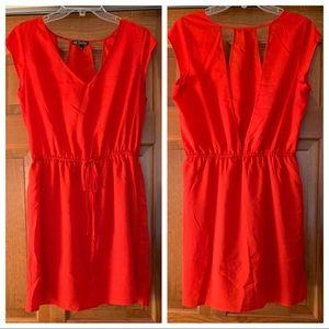 Cute, Red Dress - Minimally Worn 💃🏻